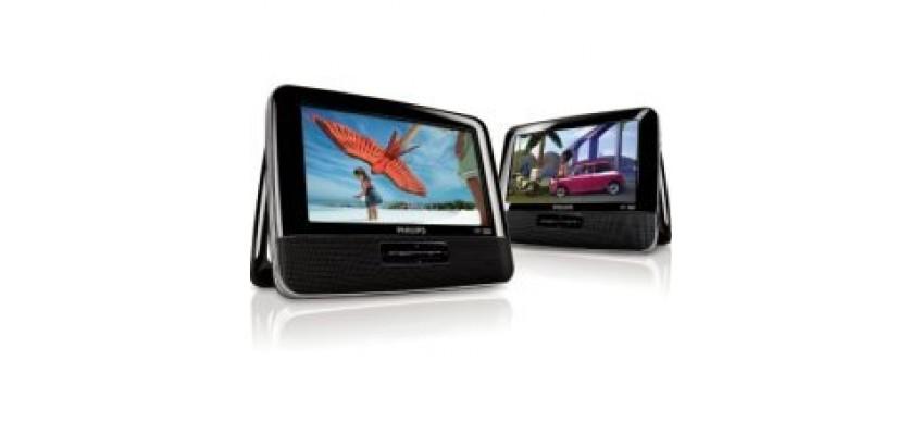 Car LCDs