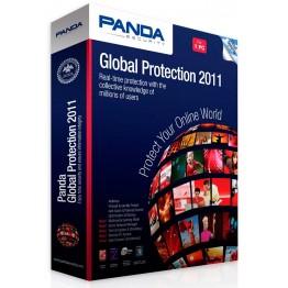 Panda Global Protection 2011