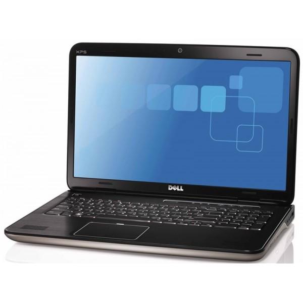Dell XPS-15 L502X