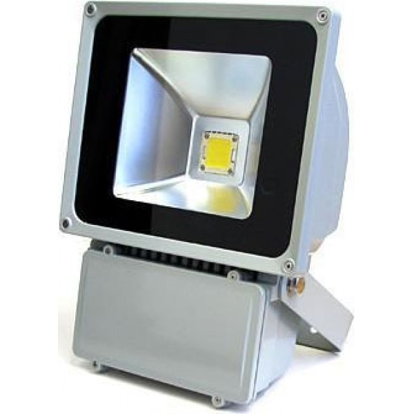 LED Flood Light 80W