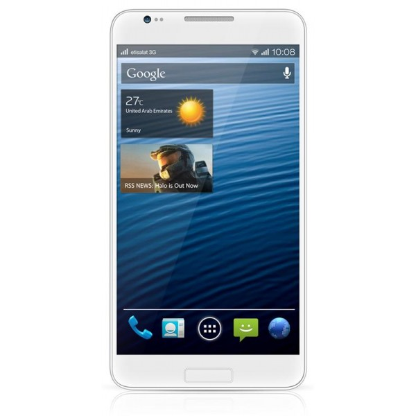 Xtouch X507
