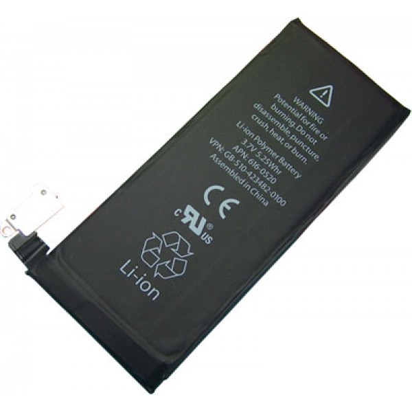 Apple Original iPhone 4G Battery