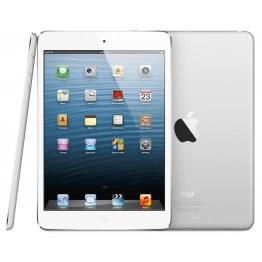 Apple iPad Mini 64GB Wifi White