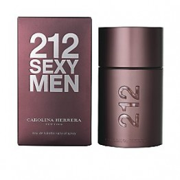 212 sexy Men 100ML