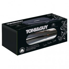 Toni & Guy Pro Signature Straightener
