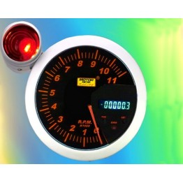 5 inches Tachometer (With Sift-Light & Recall)