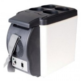 6L Mini Cooler And Warmer 12v