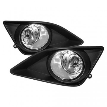 Corolla Fog Lights 2008-2010