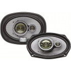 Kenwood KFC-HQ718 3-Way Speakers