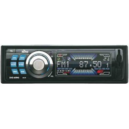 Rockmars 5990 In-Dash DVD/CD/MP3/USB Player