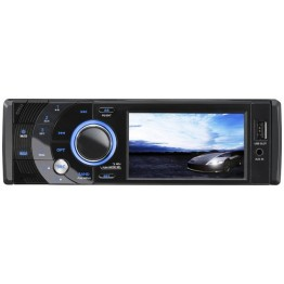 "Rockmars DV6550 3"" LCD In-Dash DVD/CD/MP3/USB Player"