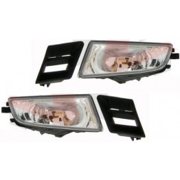 Honda Civic Fog Lights
