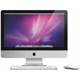 Apple iMac 21.5 Inch 2.5GHz