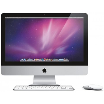 Apple iMac 27 Inch 2.7GHz