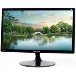 "Samsung 20"" LED Monitor S20A300B"
