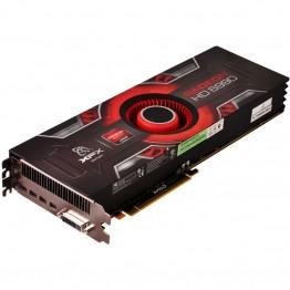 XFX ATI Radeon HD 6990 4GB DDR5