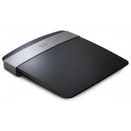 Linksys E2500 Wireless N Router