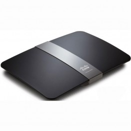 Linksys E4200 Dual-Band Wireless N Router