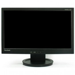 "ViewSonic 15.6"" LED VA1601w"