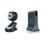 Bundle Offer DANY Web Cam + DANY TV Tunner Card