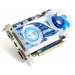 HIS HD 5670 IceQ 512MB DDR5