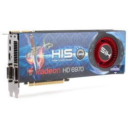 HIS Radeon HD 6970 2GB DDR5