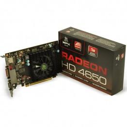 XFX ATI Radeon HD 4650 1GB DDR2