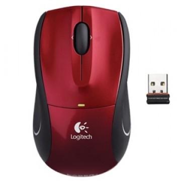 Logitech V450 Nano Cordless Laser Mouse USB Nano