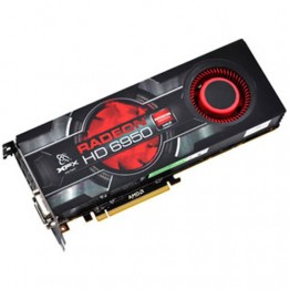 XFX ATI Radeon HD 6950 1GB DDR5