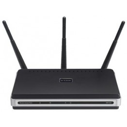D-Link Wireless N Access Point DAP-1353