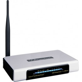 TP-Link TL-WR641G 108mbps Wireless Router