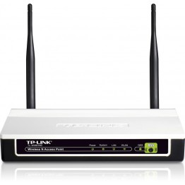 TP-Link TL-WA801ND 300-Mbps Access Point