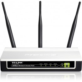 TP-Link TL-WA901ND 300-Mbps Access Point