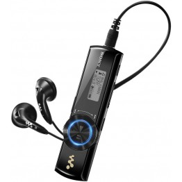 Sony Walkman NWZ-B172 2GB