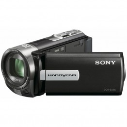 Sony DCR-SX65 HDD Camcorder
