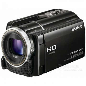 Sony HDR-XR160 HDD Camcorder