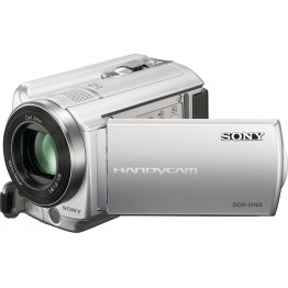 Panasonic SDR-H101 HDD Camcorder