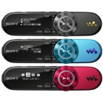 Sony Walkman B Series B152 2GB MP3