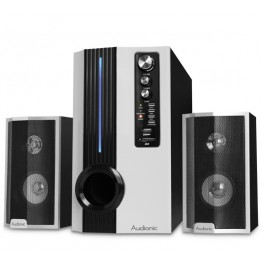 Audionic 2.1 Speakers Vision 4