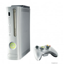 Xbox 360 Arcade Jasper
