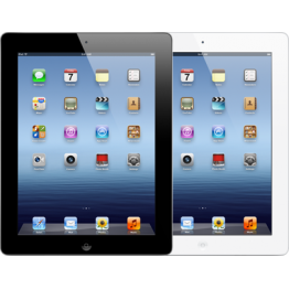 Apple iPad 3 64GB Wifi + 4G LTE
