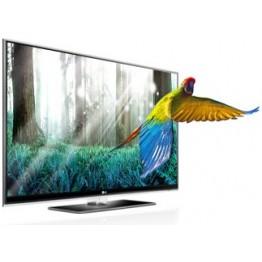 """LG INFINIA 47"""" LED 3D TV 47LX9500"""