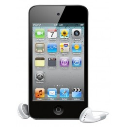Apple iPod Touch 64GB 4G Black