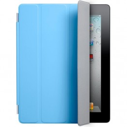 Apple iPad Smart Cover Polyurethane Blue