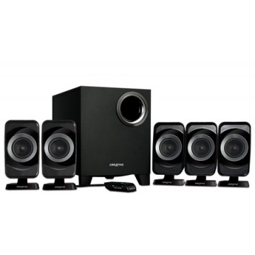 Creative Inspire T6160 5.1 Speakers