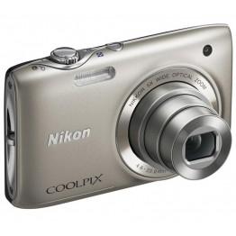 Nikon Coolpix S3100