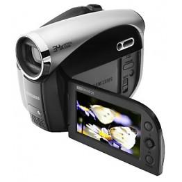 Samsung VP-D381i Mini DV Camcorder