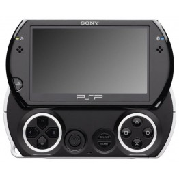 Sony PSP Go 16GB Black