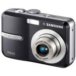 Samsung Digimax S760