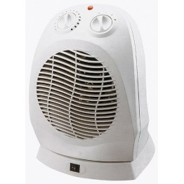 Geepas Fan Heater GFH-3680